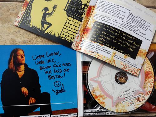 CD Vorspiel - Gesangslehrer